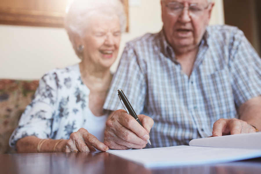 A Living Trust as an Estate Planning Tool