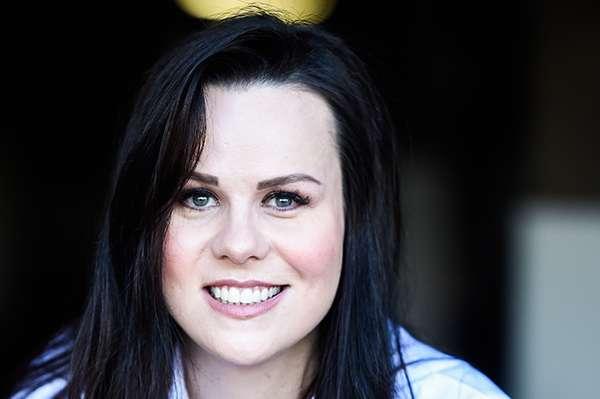Danielle Visser