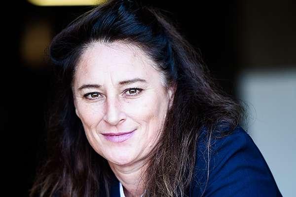 Odette Venter